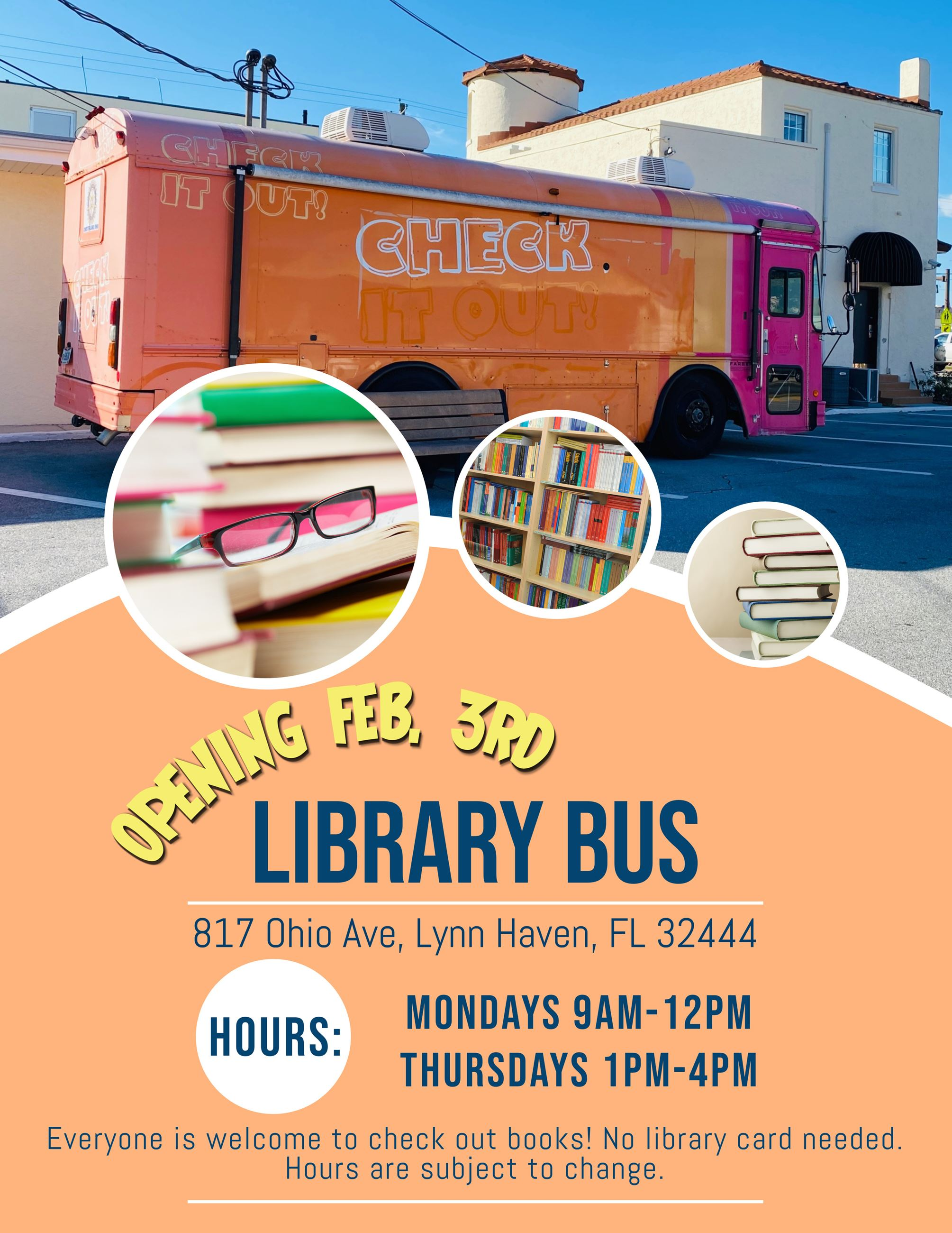 Library Bus Opening (JPEG)